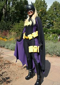 Cosplay-Cover: Batgirl [ Stephanie Brown ]