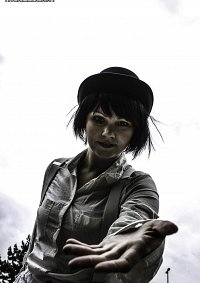 Cosplay-Cover: Alex - fem!version [A Clockwork Orange]