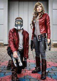 Cosplay-Cover: Star-Lord (Peter Quill)