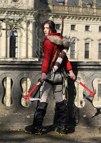 Cosplay-Cover: Lara Croft - Expedition Outfit (Rise of the TR)