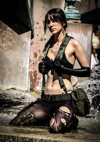 Cosplay-Cover: Quiet (MSG V)