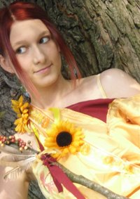 Cosplay-Cover: Natsu Hime (Der Sommer)