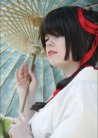 Cosplay-Cover: Miyu