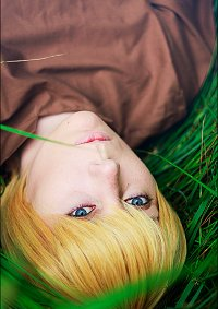 Cosplay-Cover: Arthur [Floh]