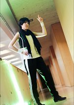 Cosplay-Cover: Hiroomi Nase [Idol ☆彡 Future Star]