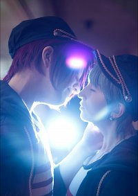 Cosplay-Cover: Rin Matsuoka ☆ Blue Sailor