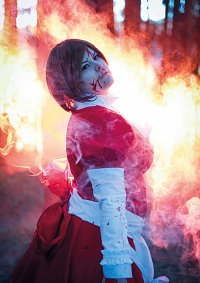 Cosplay-Cover: Meiko [ Alice Human Sacrifice ]