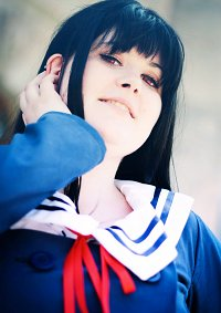 Cosplay-Cover: Nase Mitsuki