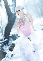 Cosplay-Cover: Seel [Gijinka]