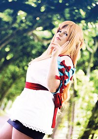 Cosplay-Cover: Asuna Yuuki [ Cooking Outfit ]