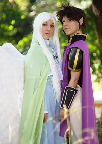 Cosplay-Cover: Zadei