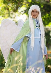 Cosplay-Cover: Titius
