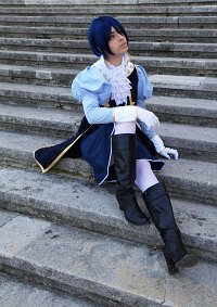Cosplay-Cover: Romeo