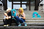 Cosplay-Cover: Rin Kagamine