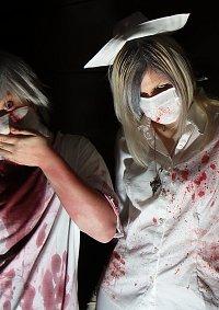 Cosplay-Cover: Vampire-Killernurse