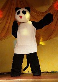 Cosplay-Cover: Panda-Neko