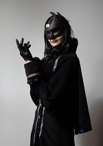 Cosplay-Cover: Die Nacht (Project Venetian Carnival)