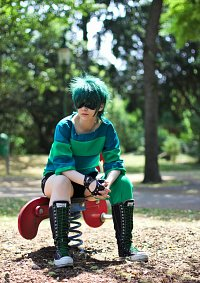 Cosplay-Cover: Lifty [Human]