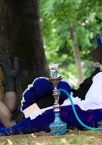 Cosplay-Cover: The Caterpillar [Mad Wonderland] Chenille