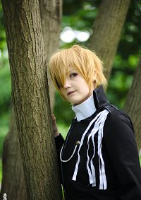 Cosplay-Cover: Knave of Hearts