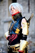 Cosplay-Cover: Haseo (2nd form)