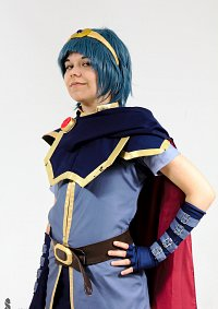 Cosplay-Cover: Marth