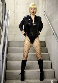 Cosplay-Cover: Black Canary