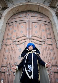 Cosplay-Cover: Jellal Fernandes