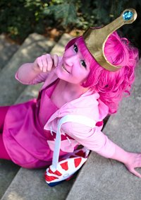 Cosplay-Cover: Princess Bubblegum [What was Missing]