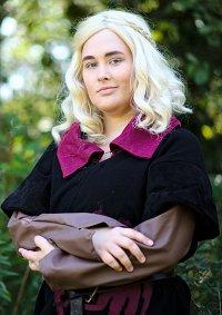 Cosplay-Cover: Viserys Targaryen