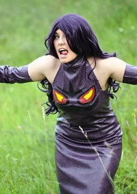 Cosplay-Cover: Arbok [Gijinka]