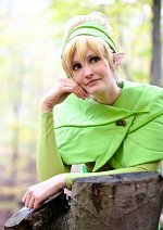 Cosplay-Cover: TinkerBell and the Lost Treasure