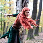 Cosplay: Tauriel