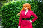 Cosplay-Cover: Ms Bellum