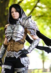 Cosplay-Cover: Demon Hunter - female ver. 3