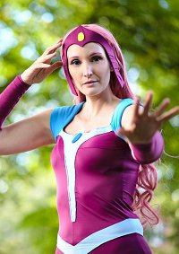 Cosplay-Cover: Glimmer (She-Ra)