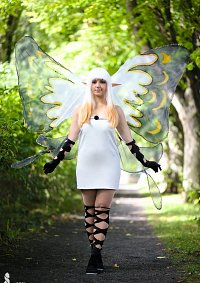Cosplay-Cover: Airy