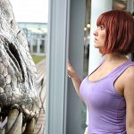 Cosplay: Claire Dearing {Jurassic World}