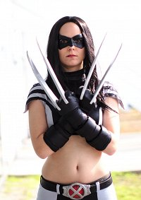 Cosplay-Cover: X-23 (X-Force)
