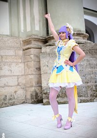 Cosplay-Cover: Miku Izayoi ~Diva Astral Ver.~