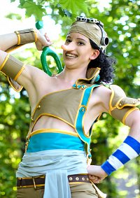 Cosplay-Cover: Lysop [Unlimited Adventure]