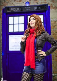 Cosplay-Cover: Amy Pond [Venice]