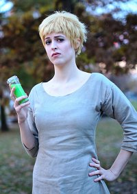 Cosplay-Cover: Cersei Lannister [Walk of Shame]