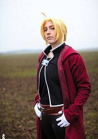 Cosplay-Cover: Edward Elric [FST]