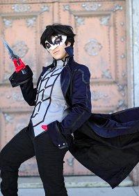 Cosplay-Cover: Joker [Akira Kurusu]