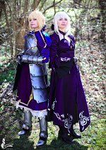 Cosplay-Cover: Aturia Pendragon ~Saber Stage 3 vers.