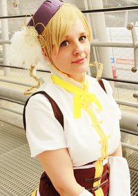 Cosplay-Cover: Mami Tomoe