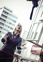 "Cosplay-Cover: Rose Tyler ~ » ""Kleiderschrank"
