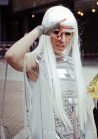 Cosplay-Cover: Lady GaGa「Poker Face」