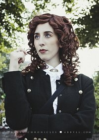 Cosplay-Cover: Freddy Lounds [2X05 Mukozuke]